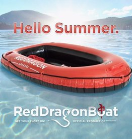Red Dragon Supply RDS BOAT BUCCANEER