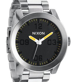 NIXON WATCHES CORPORAL SS