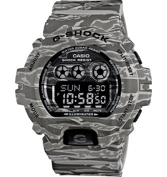 GSHOCK WATCHES XL 6900 CAMO