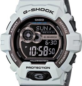 GSHOCK WATCHES EOL - G-LIDE WINTER