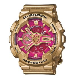 GSHOCK WATCHES S-SERIES