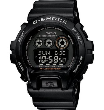 GSHOCK WATCHES BIGCASE 6900