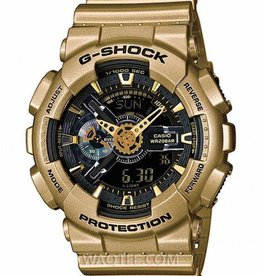 GSHOCK WATCHES EOL