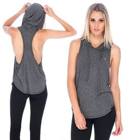 Red Dragon Supply RDS WOMENS TANK KALINA HOODED