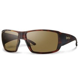 SMITH OPTICS GUIDES CHOICE MATTE HAVANA POLARIZED BROWN