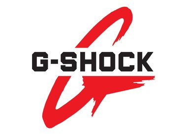 GSHOCK WATCHES