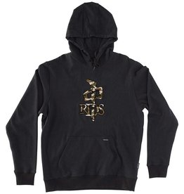 Red Dragon Supply RDS HOOD OG CAMO CHENILLE