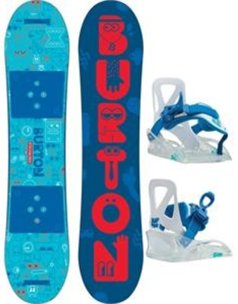 BURTON SNOWBOARDS 2018 AFTER SCHOOL SPECIAL