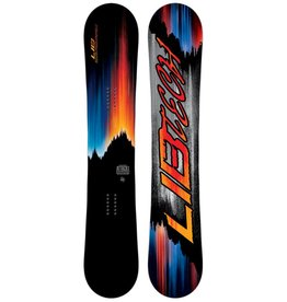 LIB TECH SNOWBOARDS 2017 LIB ATTACK BANANA HP C2