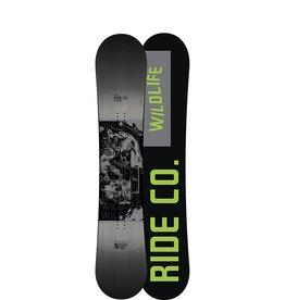 RIDE SNOWBOARDS 2017 WILDLIFE