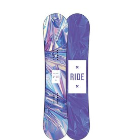RIDE SNOWBOARDS 2017 COMPACT