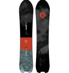 BURTON SNOWBOARDS 2018 FT SKELETON KEY 158