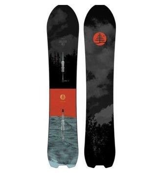 BURTON SNOWBOARDS 2018 FT SKELETON KEY 158