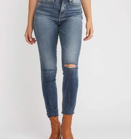 SILVER JEANS ROBSON