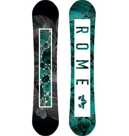 ROME SNOWBOARDS 2018 ROYAL