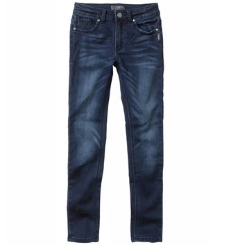SILVER JEANS #300 SKINNY FIT YTH