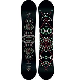ROME SNOWBOARDS 2017 ROYAL