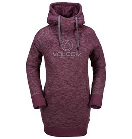 VOLCOM COSTUS P/OVER FLEECE