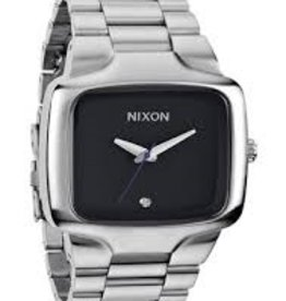 NIXON WATCHES BIG PLAYER: BLACK