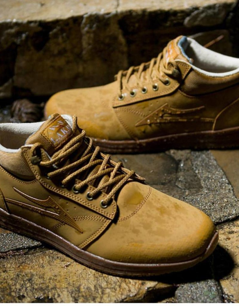 LAKAI FOOTWEAR GRIFFIN MID WT