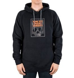 ROME SNOWBOARDS ROME KNUCKLE PULLOVER