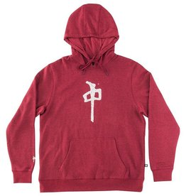 Red Dragon Apparel RDS HOOD CRACKED CHUNG