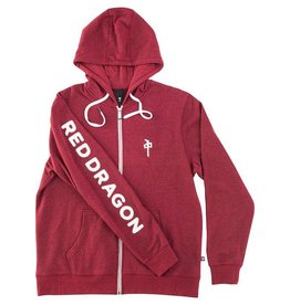 Red Dragon Supply RDS MENS ZIP BITMAP