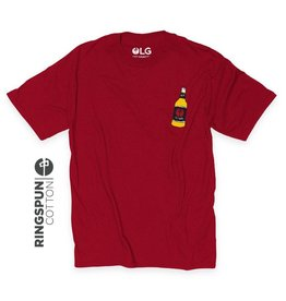 Red Dragon Supply RDS T-SHIRT CERVEZA