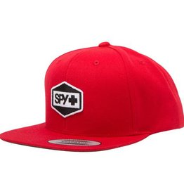 SPY OPTICS BENTLEY PATCH SNAPBACK HAT