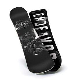 ENDEAVOR SNOWBOARDS 2018 GUERRILLA