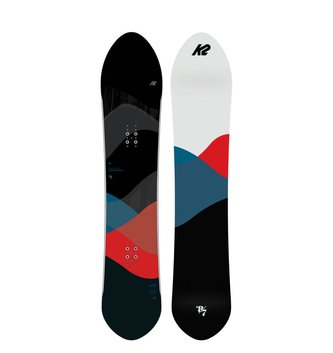 K2 SNOWBOARDS 2018 EIGHTY SEVEN