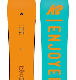 K2 SNOWBOARDS 2018 COOL BEAN