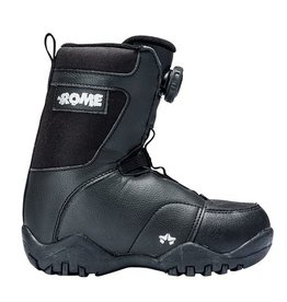 ROME SNOWBOARDS MINISHRED BOOT