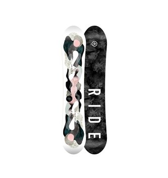 RIDE SNOWBOARDS 2018 COMPACT