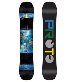 NEVER SUMMER SNOWBOARDS 2018 PROTO TYPE TWO