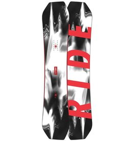 RIDE SNOWBOARDS 2018 HELIX