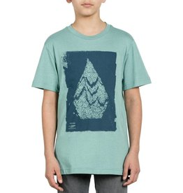 VOLCOM DISRUPTION S/S T YTH