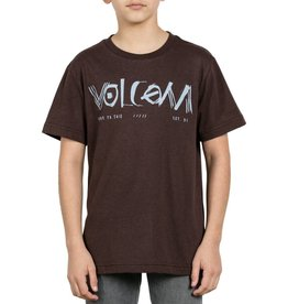 VOLCOM MIXED S/S TEE YOUTH