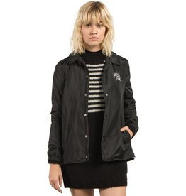 VOLCOM BREWSTER COACHES JACKET
