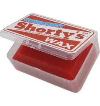 SHORTYS WAX