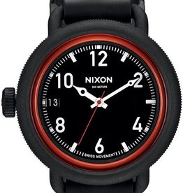 NIXON WATCHES OCTOBER
