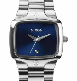 NIXON WATCHES PLAYER: BLUE SUNRAY