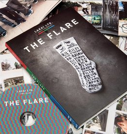 LAKAI FOOTWEAR THE FLARE DVD