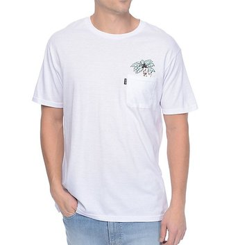RIPNDIP RIPNDIP POCKET T-SHIRT
