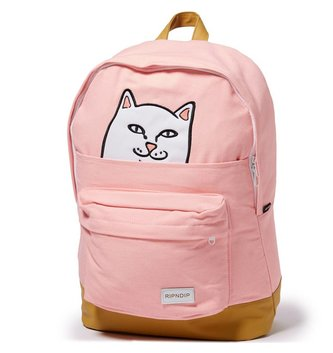 RIPNDIP RIPNDIP BACKPACK