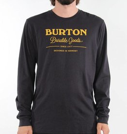 BURTON SNOWBOARDS MB DURABLE GOODS LS