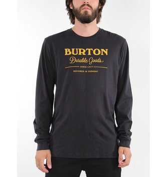 BURTON SNOWBOARDS MB DURABLE GOODS LS