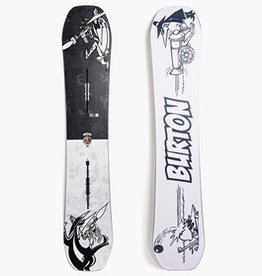 BURTON SNOWBOARDS 2018 SPY VS SPY NO COLOR-154
