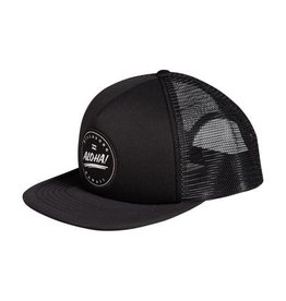 BILLABONG ALOHA TRUCKER BLACK CAP