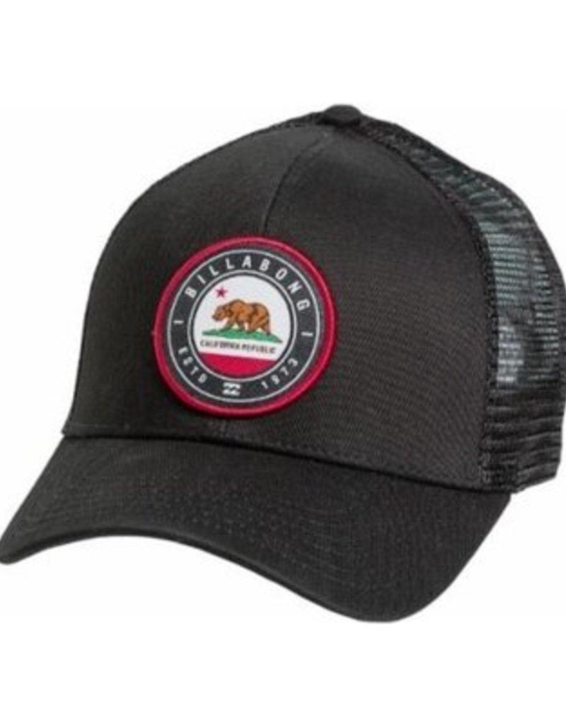 BILLABONG NATIVE ROTOR CALIFORNIA CAP